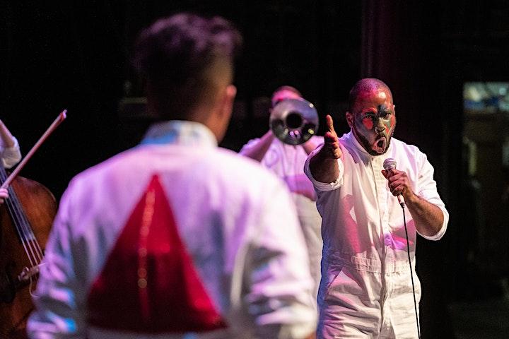 Racial Justice Concert Series image