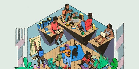 We don't ask, we take: housing justice & the squatting movement tickets