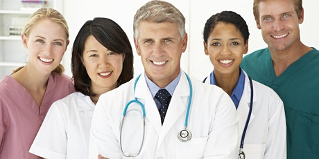 Licensing Exam Study Group for Internationally-Trained Physicians tickets