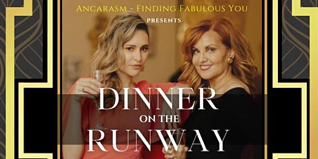 Dinner on the Runway tickets