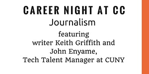 Career Night At The CC