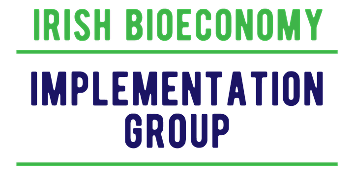 BIOECONOMY IRELAND WEEK 2021 LAUNCH EVENT image