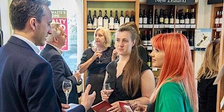 Wine Tasting with Laithwaites - Surbiton tickets