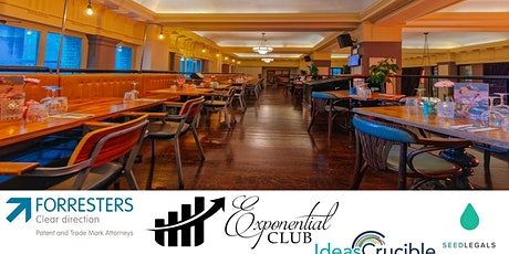Networking Brunch in the City of London tickets
