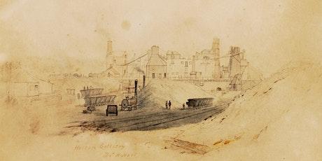 Bicentenary of the Winning of Hetton Colliery tickets