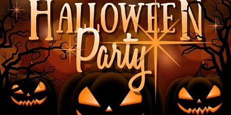Halloween Party at The Ritz tickets