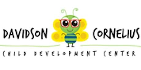 Davidson-Cornelius Child Development Center: Annual Breakfast Fundraiser tickets
