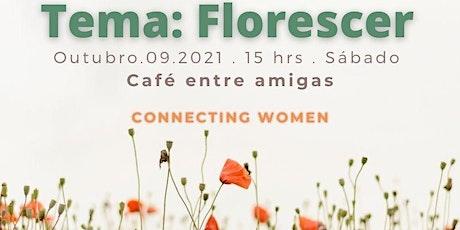 Reunião de Mulheres I FLORESCER ingressos