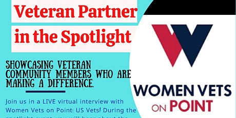TELACU Veterans Upward Bound Partner Spotlight: Women Vets on Point, US Vet tickets
