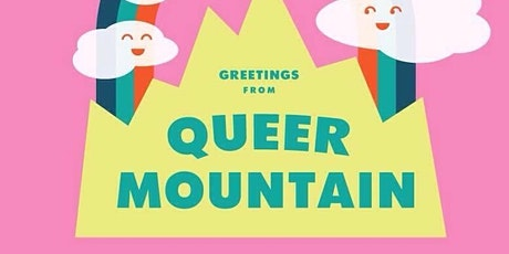 Greetings, from Queer Mountain NOLA - Stronger - Ep. 53 tickets