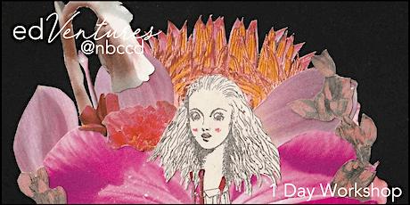 Creative Collage - Bayonne Rongen tickets