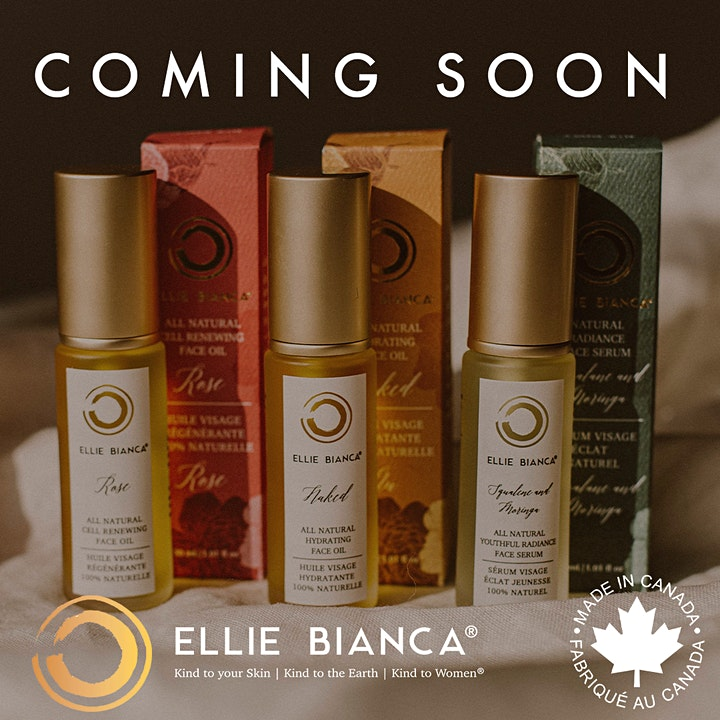 Ellie Bianca Grand Launch at Hudsons Bay Southgate Mall, Edmonton image