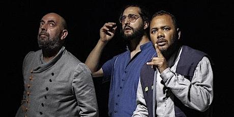 ESPECIES LÁZARO - Teatro Art'Imagem - TEATRO entradas