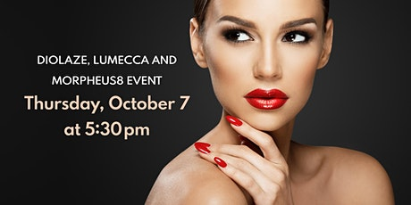 Renew. Refine. Rejuvenate with our Anti-Aging Technologies. tickets