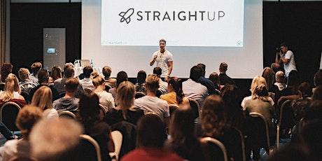 Social Selling 3.0 - unkonventionell, planbar und hocheffektiv Tickets