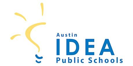 IDEA Austin 22-22 Virtual Application Launch Party tickets