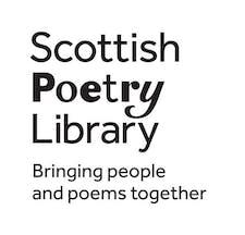Scottish Poetry Library  logo