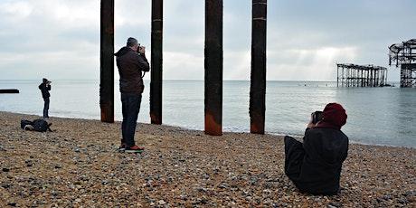 Outdoors Beginners Photography Workshop with Eva Kalpadaki tickets