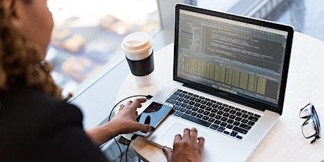 Demystifying Blockchain Technology tickets
