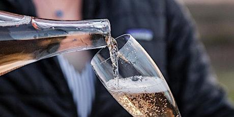 Winemaker's Brunch - Loubud Sparkling Wines tickets
