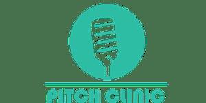 Pitch Clinic for Women Entrepreneurs
