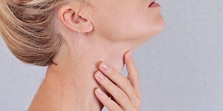 The Root Causes of Thyroid Disease and Hashimoto's Masterclass tickets