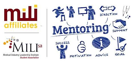 2021 MILI Mentorship Program Kickoff tickets