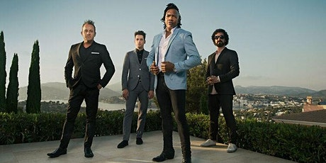 MERCH VOLUNTEER - Newsboys, Mandisa, and MORE - Baltimore, MD tickets