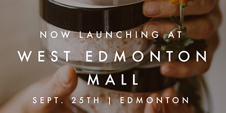 Ellie Bianca Grand Launch at Hudson's bay West Edmonton Mall, Edmonton tickets