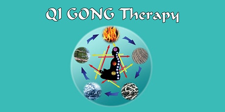 QI GONG Therapy tickets
