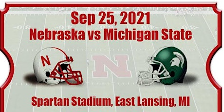 T.L.C.'s Husker's Tailgate Party tickets