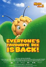 Maya the Bee : The Golden Orb tickets
