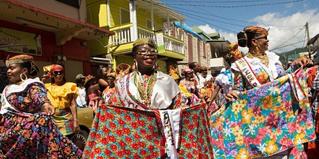 Dominica and Creole Culture #CelebratingCaribbeanCulture boletos