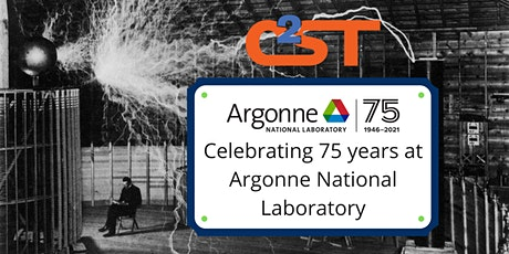 Celebrating 75 years at Argonne National Laboratory: Batteries of Tomorrow tickets