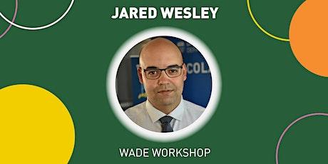 Collaborative Negotiations - Wade Workshop tickets