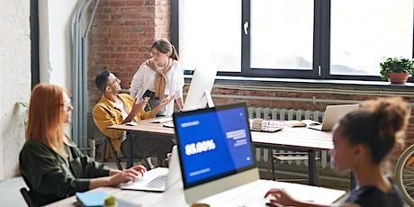 HR 101 (Kickstart Your Business) tickets