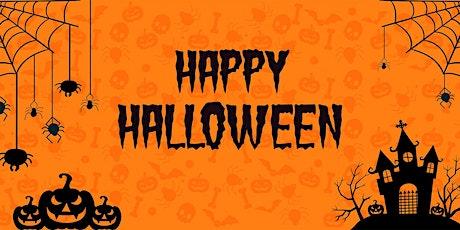 Singles Bay Area - It's a Halloween Night tickets