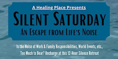 Silent Saturday Online biglietti