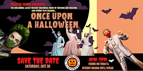 Once Upon A Halloween 2021 tickets