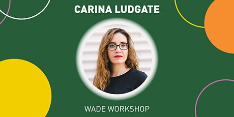 Branding Yourself Beyond Academia - Wade Workshop tickets