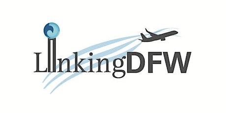 LinkingDFW's September 2021 Networking Mixer tickets