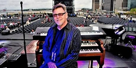 Pat Coil Quintet In Concert at the Nashville Jazz Workshop tickets