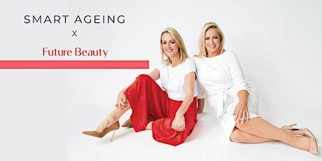 Smart Ageing X Future Beauty - An Irish Times Event tickets