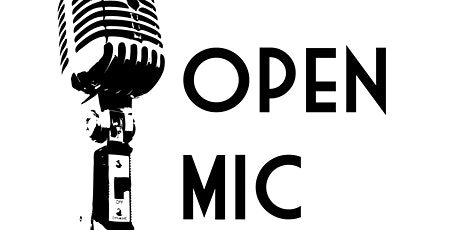 Open Mic Music Night at The Dock HB! tickets