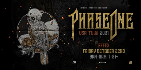 PhaseOne at Effex (Albuquerque, NM) tickets
