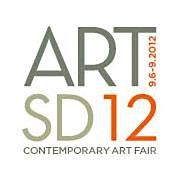 Art San Diego logo