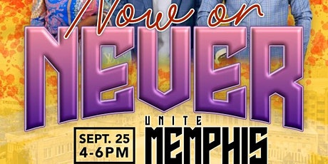 RetireRichNetwork Presents: Now or Never Memphis tickets