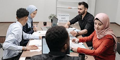 Journée d'échange et de formation pour les milieux musulmans billets