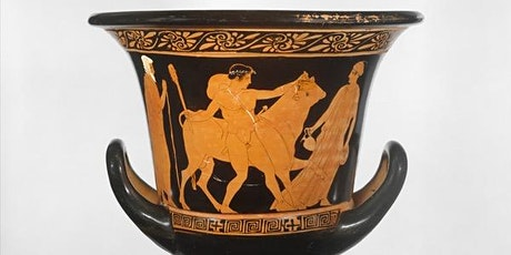 Theseus: From Panhellenic Monster-Slayer to Athenian National Hero tickets