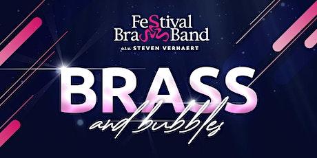 Brass & Bubbles #2 tickets
